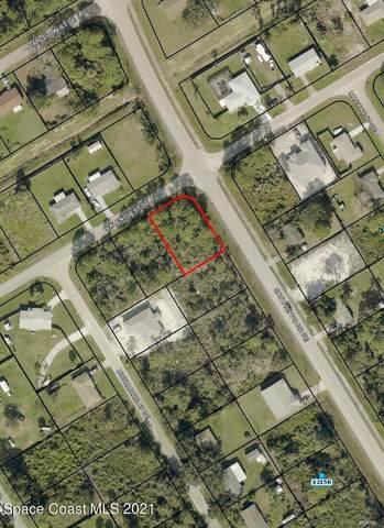 1294 Valencia (Corner San Filippo) Street SE, Palm Bay, FL 32909 (MLS #904072) :: Armel Real Estate