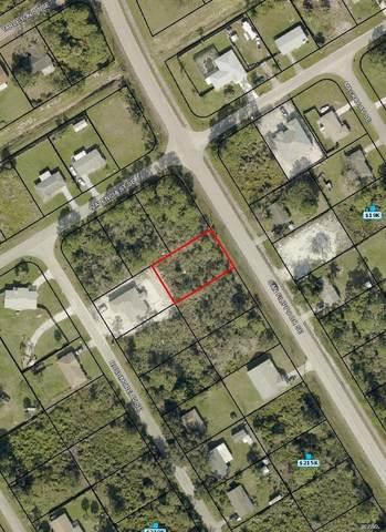 838 San Filippo Drive SE, Palm Bay, FL 32909 (MLS #904077) :: Armel Real Estate