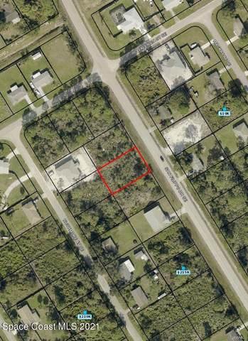 850 San Filippo Drive SE, Palm Bay, FL 32909 (MLS #904078) :: Armel Real Estate