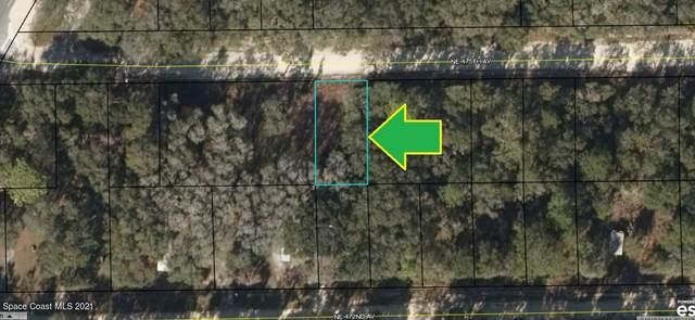 0000 NE 475th Avenue, Old Town, FL 32680 (MLS #904106) :: Premier Home Experts