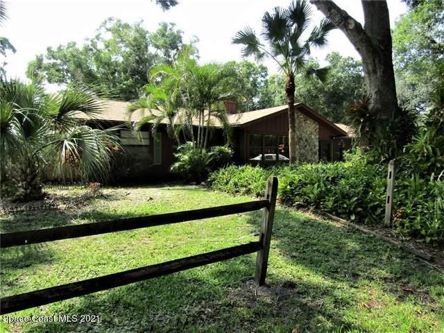 595 35th Avenue, Vero Beach, FL 32968 (MLS #904112) :: Premier Home Experts
