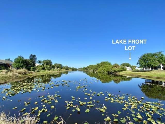 4120 San Ysidro Way, Rockledge, FL 32955 (MLS #904119) :: New Home Partners