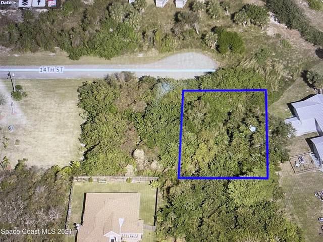 3963 14th Street, Micco, FL 32976 (MLS #904120) :: Blue Marlin Real Estate