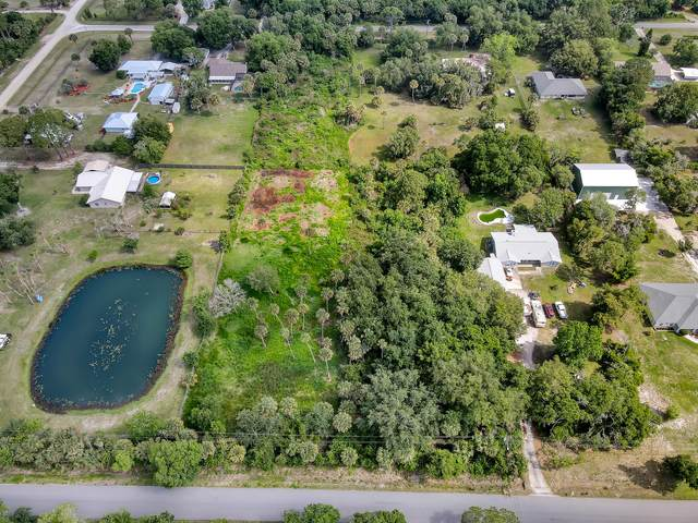 4060 Peppertree Street, Cocoa, FL 32926 (MLS #904152) :: Blue Marlin Real Estate