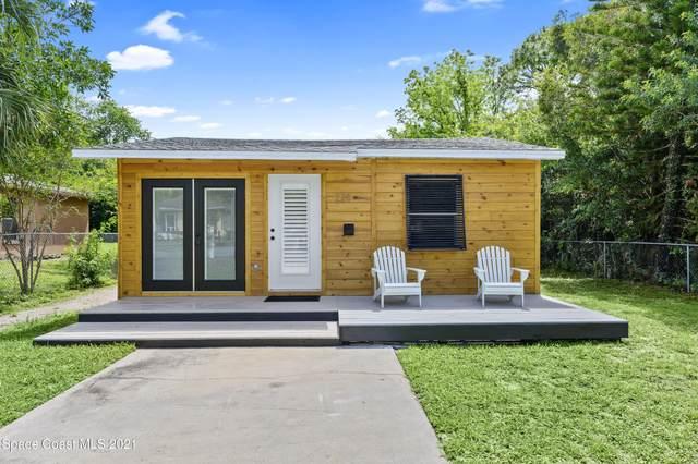 228 Lincoln Road, Cocoa, FL 32926 (MLS #904159) :: Premium Properties Real Estate Services
