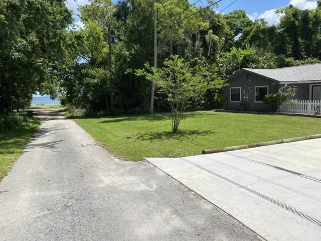 125 Bonita Street, Titusville, FL 32780 (MLS #904174) :: New Home Partners