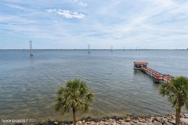 3901 Dixie Highway NE #403, Palm Bay, FL 32905 (MLS #904191) :: Blue Marlin Real Estate