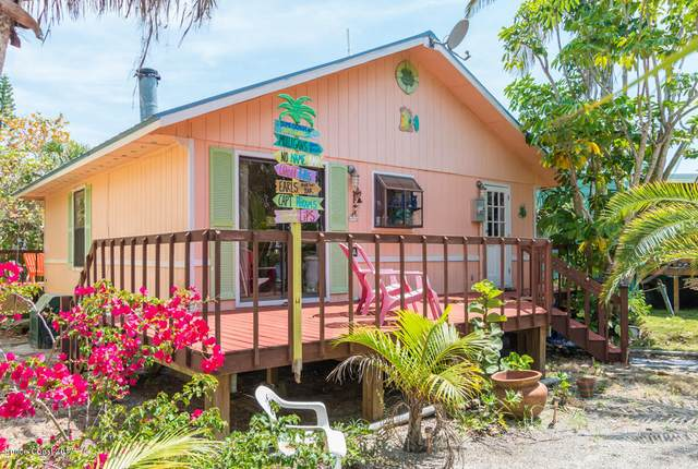 32 Vip Island A, Grant Valkaria, FL 32949 (MLS #904192) :: Premier Home Experts