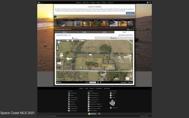2255 N Tropical Trail, Merritt Island, FL 32953 (MLS #904202) :: Premier Home Experts