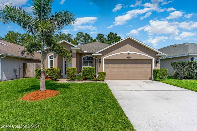 2571 Stratford Pointe Drive, Melbourne, FL 32904 (MLS #904203) :: Premium Properties Real Estate Services
