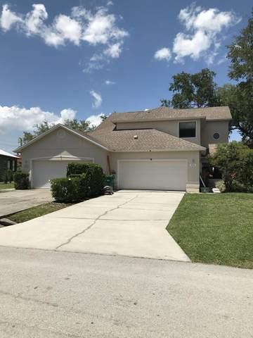6210 Halyard Court, Rockledge, FL 32955 (MLS #904207) :: Blue Marlin Real Estate
