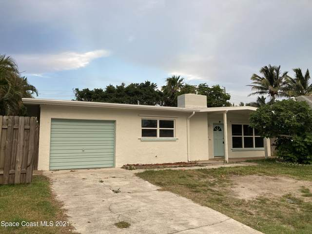 1355 S Orlando Avenue, Cocoa Beach, FL 32931 (MLS #904222) :: Engel & Voelkers Melbourne Central