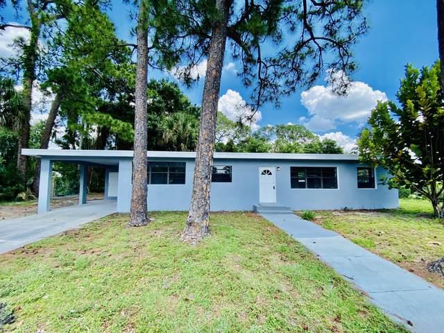 614 S Georgia Avenue, Cocoa, FL 32922 (MLS #904250) :: New Home Partners