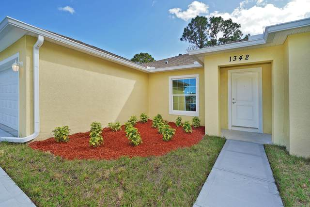 129 Massini Avenue NW, Palm Bay, FL 32907 (MLS #904265) :: Blue Marlin Real Estate