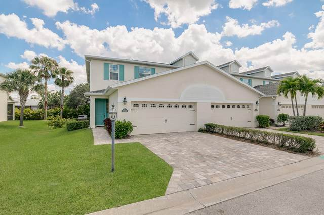 1013 Steven Patrick Avenue, Indian Harbour Beach, FL 32937 (MLS #904276) :: Blue Marlin Real Estate