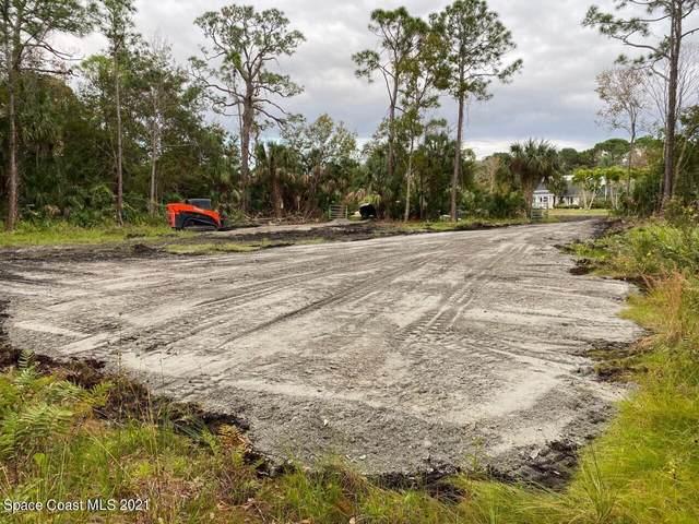 4160 Deerwood Trail, Melbourne, FL 32934 (MLS #904287) :: Blue Marlin Real Estate