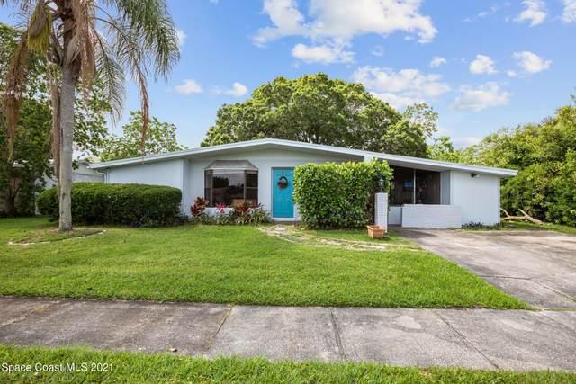 2145 Lakeview Drive, Melbourne, FL 32935 (MLS #904288) :: Premium Properties Real Estate Services