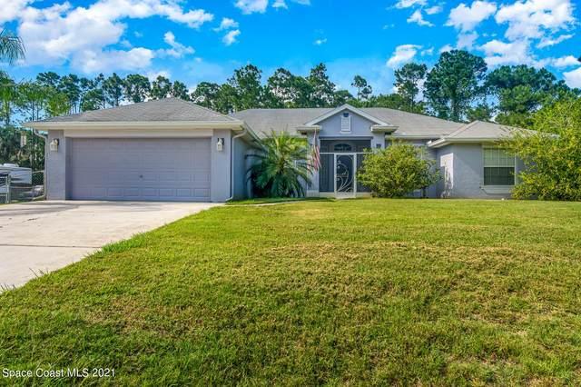 3214 Forkland Road SE, Palm Bay, FL 32909 (MLS #904290) :: Armel Real Estate