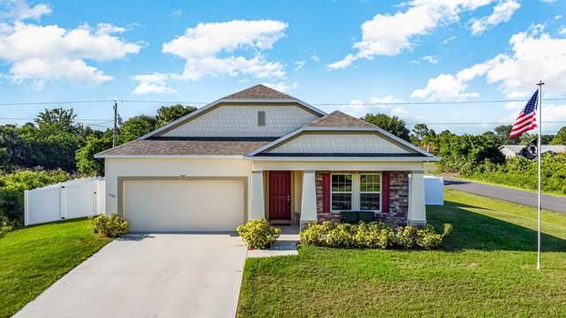 1581 Wyoming Drive SE, Palm Bay, FL 32909 (MLS #904293) :: Armel Real Estate