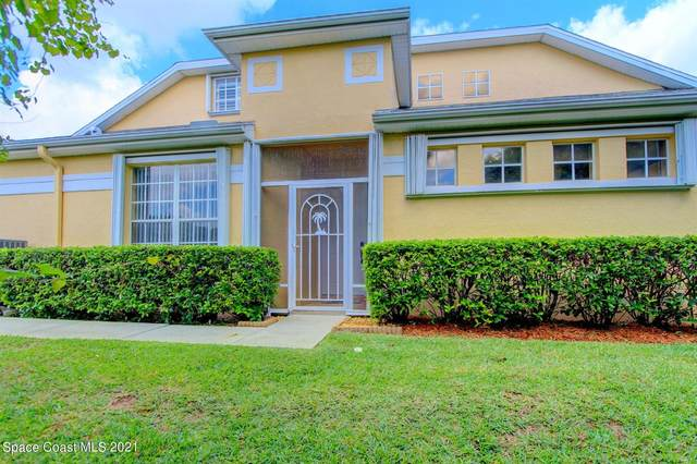 365 Haley Court, Melbourne, FL 32940 (MLS #904309) :: Blue Marlin Real Estate