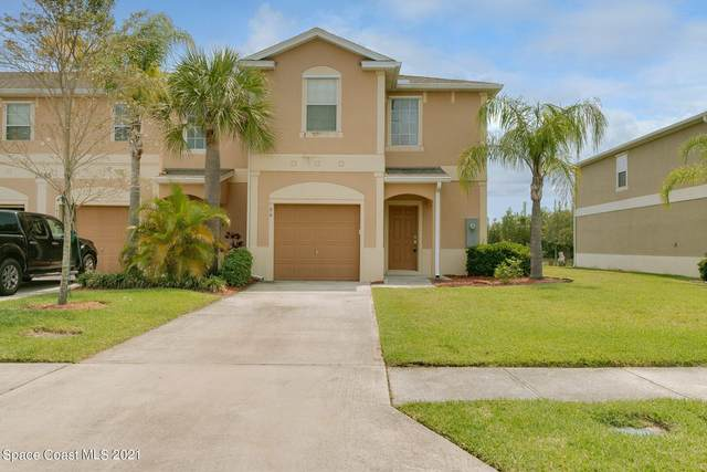 2685 Revolution Street #104, Melbourne, FL 32935 (MLS #904338) :: Blue Marlin Real Estate
