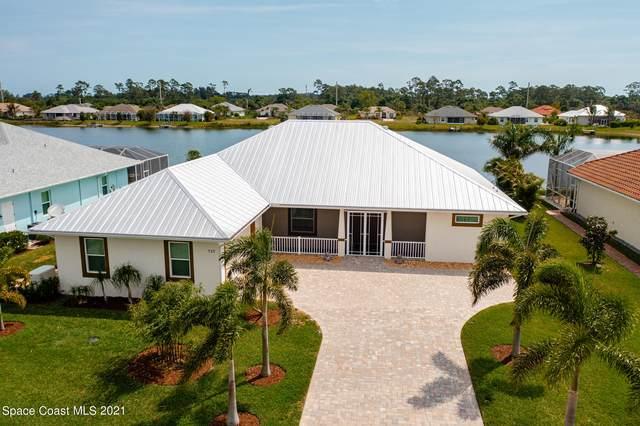 717 Yearling Trail, Sebastian, FL 32958 (MLS #904351) :: Premium Properties Real Estate Services