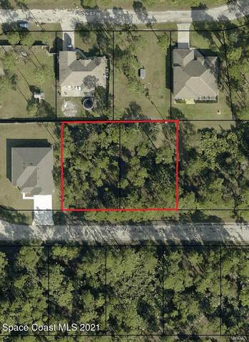 515&543 Reading Street SE, Palm Bay, FL 32909 (MLS #904353) :: Armel Real Estate