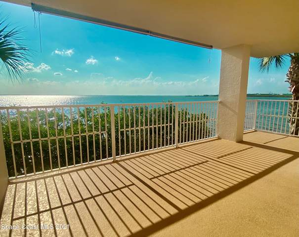 7048 Sevilla Court #203, Cape Canaveral, FL 32920 (MLS #904360) :: Engel & Voelkers Melbourne Central