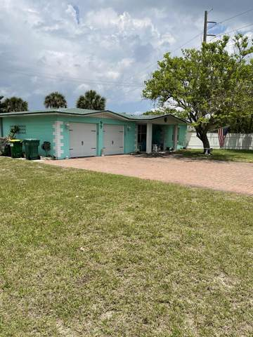 104 W Volusia Lane, Cocoa Beach, FL 32931 (MLS #904362) :: Premier Home Experts