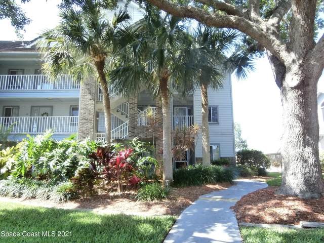 575 Shadow Wood Lane #221, Titusville, FL 32780 (MLS #904371) :: Premier Home Experts