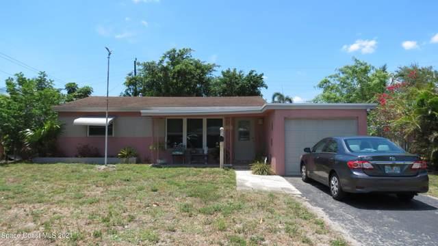 2310 N 56 Terrace, Hollywood, FL 33021 (MLS #904376) :: Premium Properties Real Estate Services