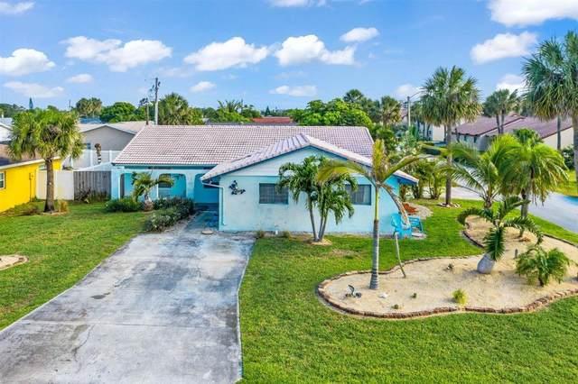 300 Bahama Drive, Indialantic, FL 32903 (MLS #904381) :: New Home Partners