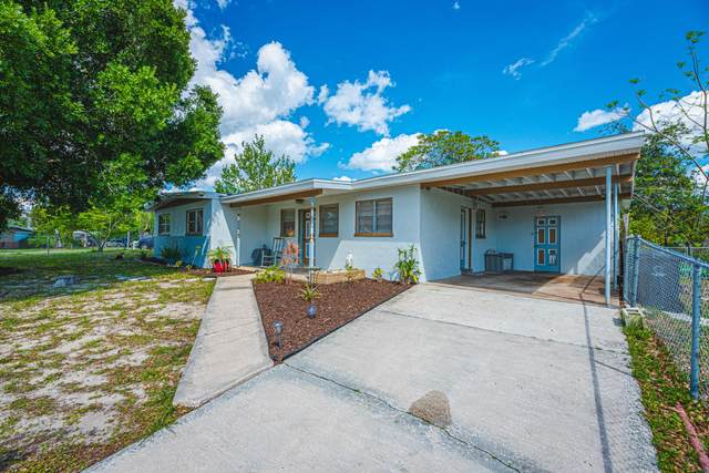 4545 Rosehill Avenue, Titusville, FL 32780 (MLS #904391) :: Premier Home Experts