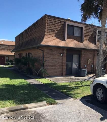 4612-4618 Overlook Drive NE, Palm Bay, FL 32905 (MLS #904394) :: Engel & Voelkers Melbourne Central