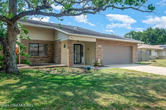2032 Meyers Drive, Titusville, FL 32796 (MLS #904396) :: New Home Partners