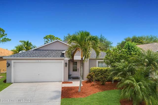 1282 Brumpton Place, Rockledge, FL 32955 (MLS #904409) :: Blue Marlin Real Estate