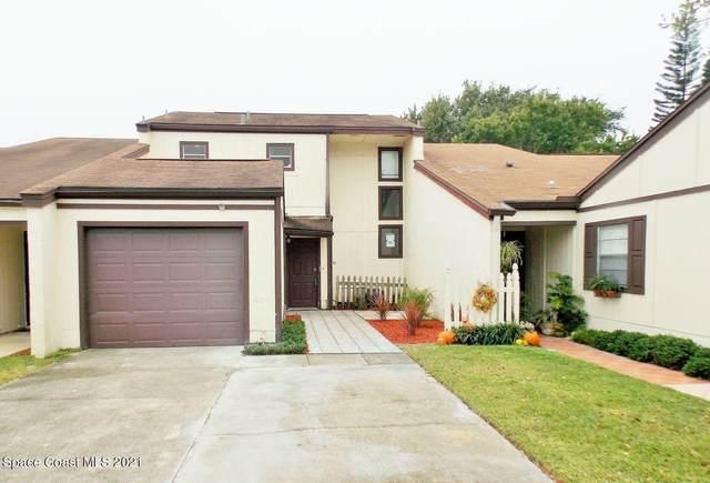 1169 Saint Andrews Drive, Rockledge, FL 32955 (MLS #904423) :: Premium Properties Real Estate Services