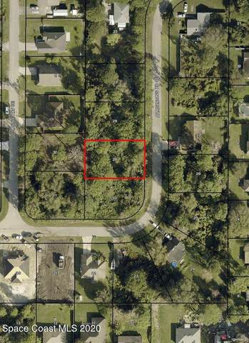 955 Armstrong Road SE, Palm Bay, FL 32909 (MLS #904433) :: Blue Marlin Real Estate