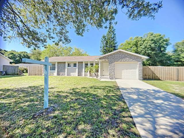 3727 London Boulevard, Cocoa, FL 32926 (MLS #904434) :: Blue Marlin Real Estate