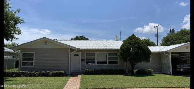 37 Valencia Road, Rockledge, FL 32955 (MLS #904452) :: Premium Properties Real Estate Services
