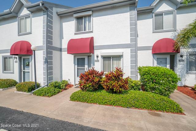 513 Seaport Boulevard #194, Cape Canaveral, FL 32920 (MLS #904467) :: Premier Home Experts