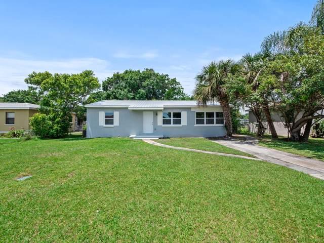 509 S Georgia Avenue, Cocoa, FL 32922 (MLS #904468) :: New Home Partners