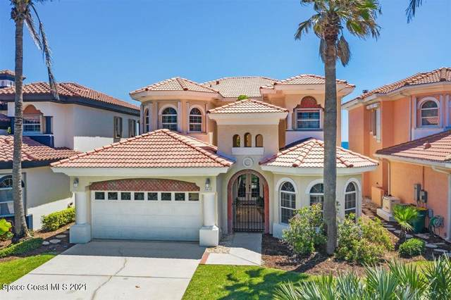 5615 S Highway A1a #3, Melbourne Beach, FL 32951 (MLS #904512) :: Premium Properties Real Estate Services