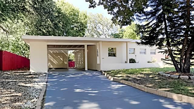 1525 Kings Court, Titusville, FL 32780 (MLS #904518) :: New Home Partners