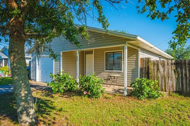 785 Fountain Street, Melbourne, FL 32901 (MLS #904530) :: Blue Marlin Real Estate