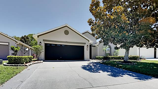 676 Brockton Way, Melbourne, FL 32904 (MLS #904541) :: Premium Properties Real Estate Services