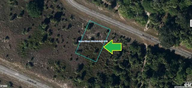 406 Wessex Lane, LaBelle, FL 33935 (MLS #904556) :: New Home Partners