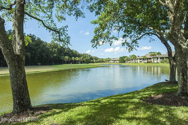 8 Plantation Drive #205, Vero Beach, FL 32966 (MLS #904567) :: New Home Partners