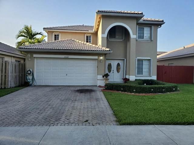 15565 SW 138th Terrace, Miami, FL 33194 (MLS #904569) :: New Home Partners
