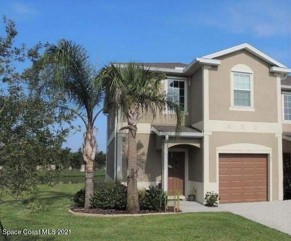 2695 Revolution Street #101, Melbourne, FL 32935 (MLS #904571) :: Armel Real Estate